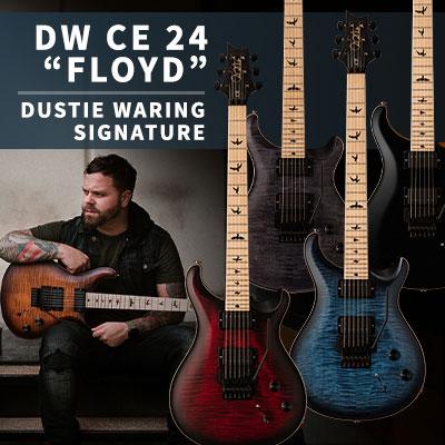 DW CE 24 Floyd - Dustie Waring Signature
