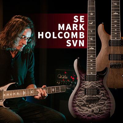 SE Mark Holcomb SVN