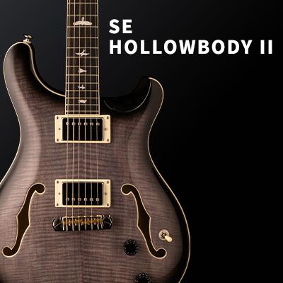 PRS SE Hollowbody II