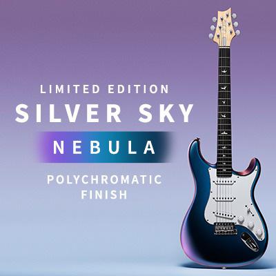 Silver Sky Nebula